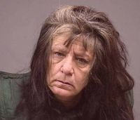 Police: Half-naked woman found in road assaults Ohio EMT