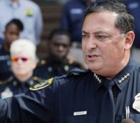 Houston chief battles NRA in heated exchanges after Santa Fe massacre