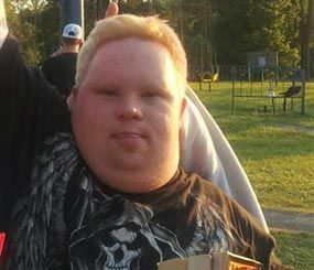 This undated family photo shows Robert Ethan Saylor, who died of of asphyxiation Jan. 12, 2013, during a struggle with three off-duty Frederick County, Md., sheriff's deputies. (AP Image)