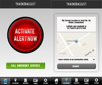 Former cop creates phone app that could save lives