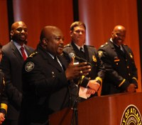 Atlanta PD pulls all officers from federal task forces