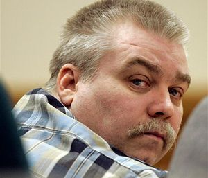 "Steven Avery is the subject of the Netflix series ""Making a Murderer."" (AP Photo/Morry Gash, Pool, File)"