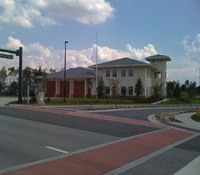 How a new Fla. fire station will pay for itself