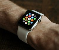 Study: Apple Watch can detect abnormal heart rhythm
