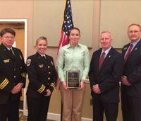 6 tips for effective firefighter recognition programs