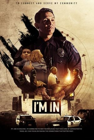 Axon unveils the 'I'm In' Recruiting Campaign with free marketing tools for educating the community about a career in law enforcement. (Photo/Axon)