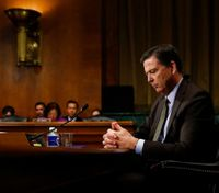FBI chief known for judgment calls is done in by turmoil