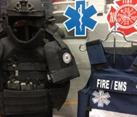 Ky. fire department requests grant for body armor