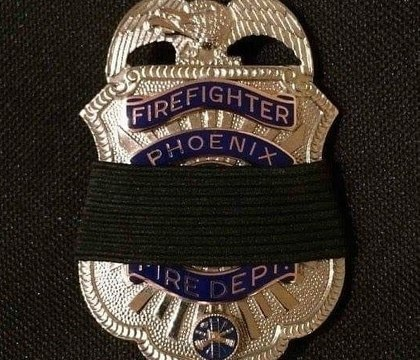 LODD: Ariz. firefighter dies of job-related cancer