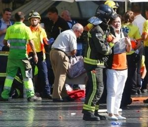 U.S. government agencies and communities are struggling with handling terrorist-style events that result in multiple casualties. (Photo/AP)