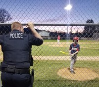 Photo of the Week: Batter up