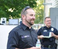 Late EMT honored with good deed campaign