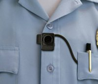When will every EMT wear a body camera?