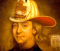 Ben Franklin's lessons for first responders
