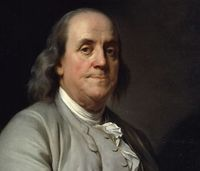 EMS guidance and wisdom from Ben Franklin