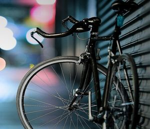 You are dispatched to a report of a male patient involved in a bicycle accident. (Photo/Pixabay)
