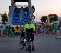 How (and why) to set up a bike patrol unit