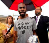 Judge: Black Lives Matter is a movement that can't be sued