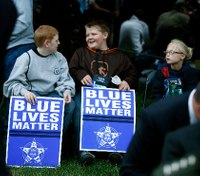 Why hate crime legislation isn't the priority for law enforcement