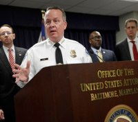 Police: Indicted Baltimore officers '1930s-style gangsters'