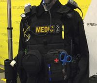 8 SD counties to invest in EMS body armor