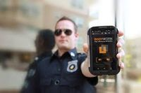 Body cameras can be a cop's best friend