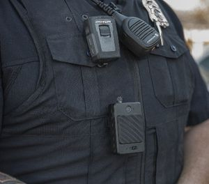 Body-worn camera (Photo/PoliceOne)