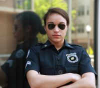 10 signs you definitely have cop brain