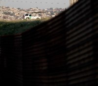 February marks fewest arrests at border in recent years