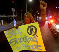 Police: Teen shot by Los Angeles officer was suicidal, left note