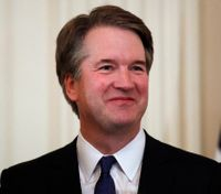 What can law enforcement expect from SCOTUS nominee Brett Kavanaugh?