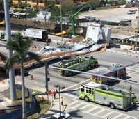 Rapid response: Bridge collapse highlights operational readiness