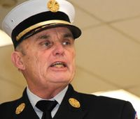 Fire chief prepares for court battle over 9/11 benefits