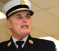 NY fire chief set to return to court to fight for 9/11 cancer benefits