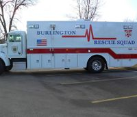 Wis. rescue squad to hire temps to fill EMT positions