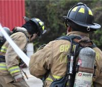 Ga. chief: City-trained firefighters leaving for higher pay