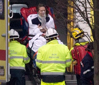 At least 34 dead in ISIS bombings of Brussels airport, metro