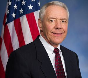 Rep. Ken Buck. (United States Congress Image)