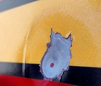 Fla. fire truck hit in drive-by shooting