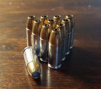 9mm vs. .40 caliber: How do the cartridges stack up?