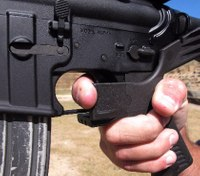 Policing Matters Podcast: Should bump stocks and suppressors be illegal?