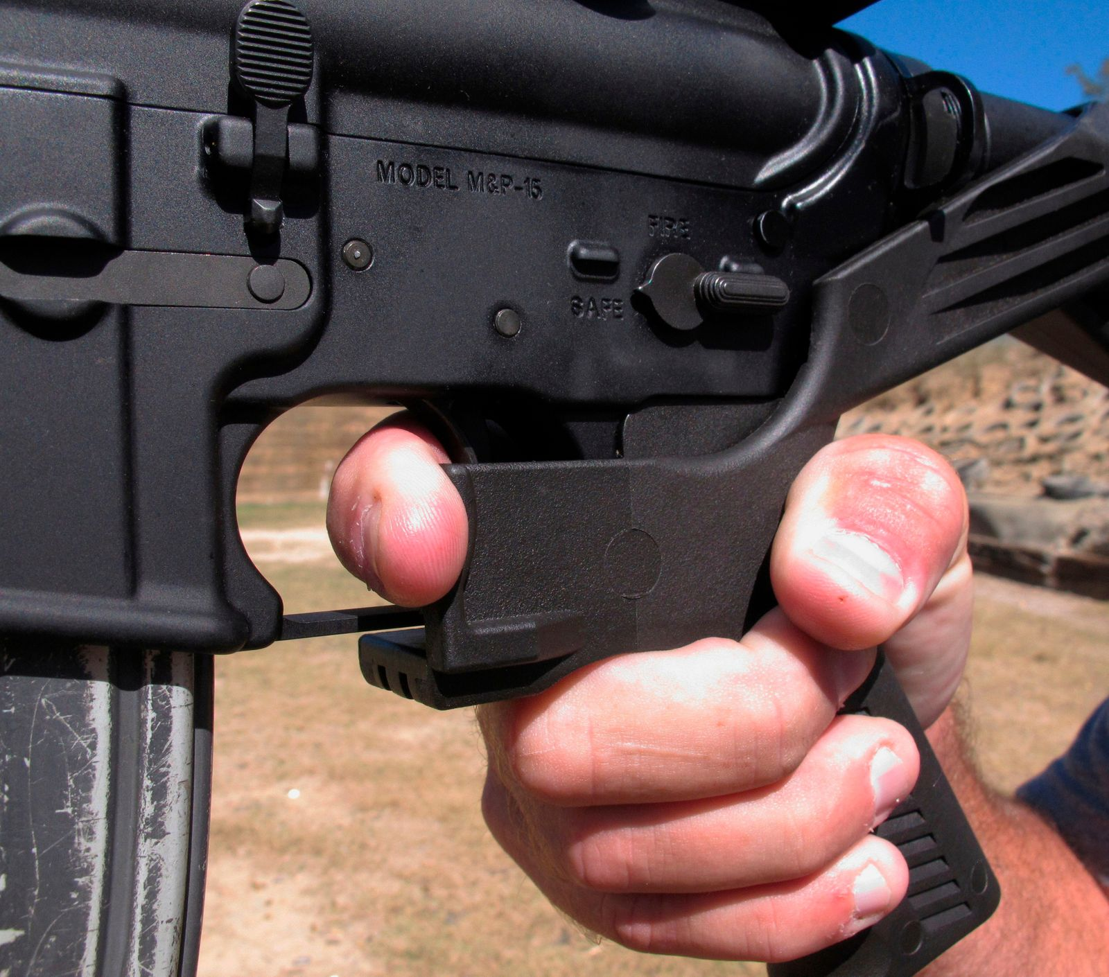 How cops will be affected by new gun laws in 2019