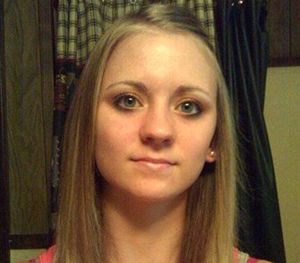 This undated photograph released by the families of Jessica Chambers and her sister Amanda Prince shows Jessica Chambers taken in Courtland, Miss. (AP Image)
