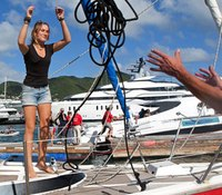 8 tips to help you buy your first boat