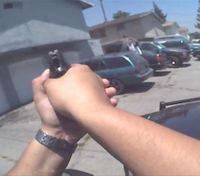How to best (and defensibly) use body-worn camera video during report writing