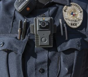 Grants can be used to implement a new BWC program or expand an existing program. (Photo/PoliceOne)