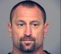 Accused burglar doesn't flush toilet, leaves DNA for police