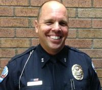 Assistant police chief dies of aneurysm during physical fitness test