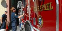 Calif. fire dept. awarded ISO Class 1 rating
