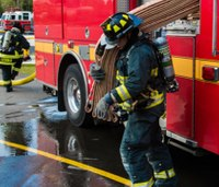 How to deal with a firefighter's greatest enemy